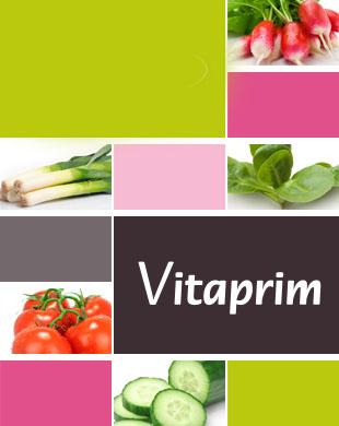 damier vitaprim